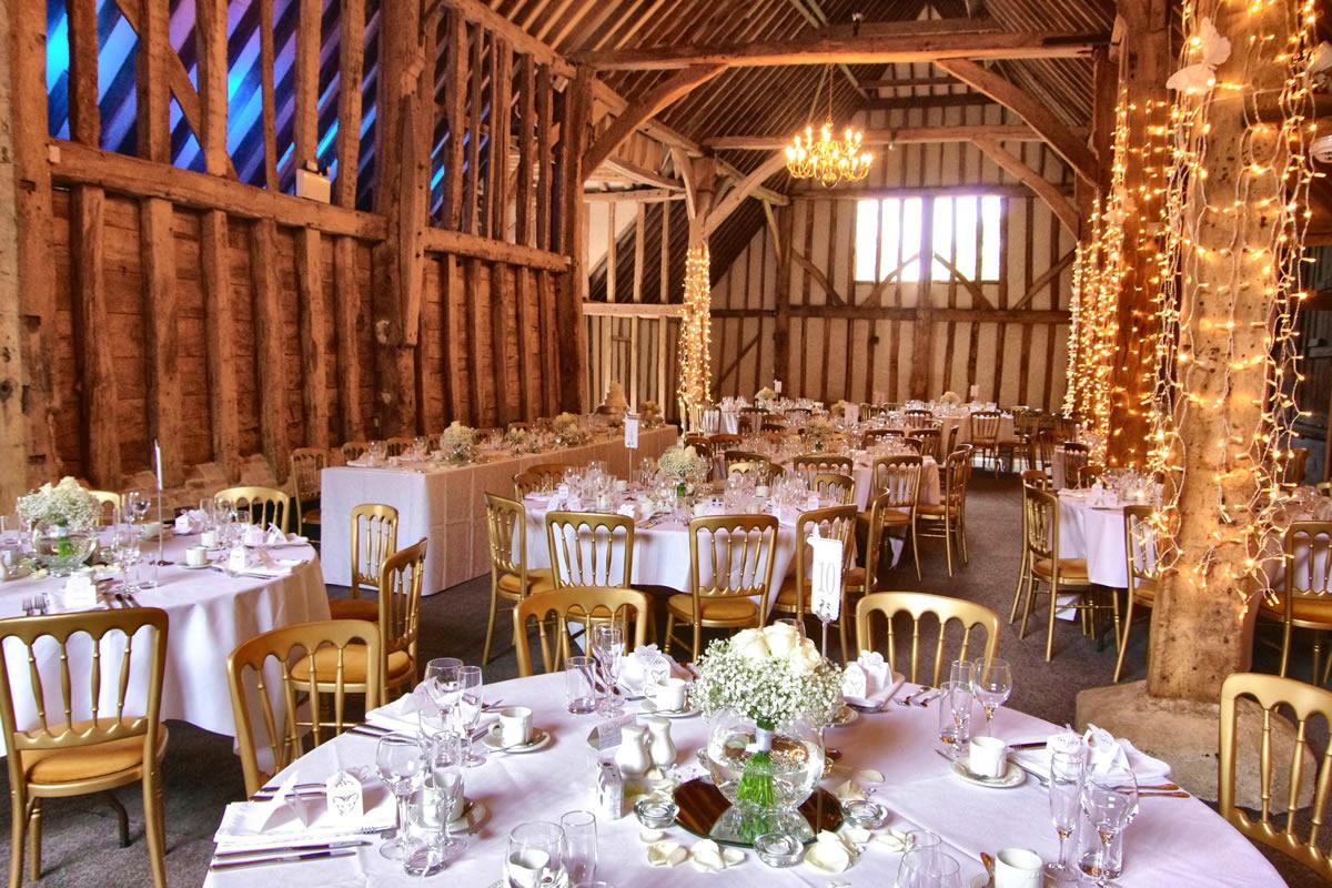 Blake Hall Wedding Venue Ongar Essex