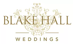 Blake Hall Weddings